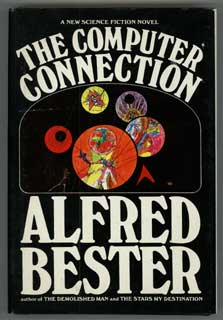THE COMPUTER CONNECTION. Alfred Bester
