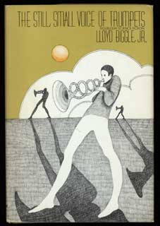 THE STILL, SMALL VOICE OF TRUMPETS. Lloyd Biggle, Jr