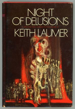 NIGHT OF DELUSIONS. Keith Laumer