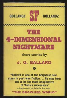 THE FOUR-DIMENSIONAL NIGHTMARE. Ballard