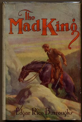 THE MAD KING ...
