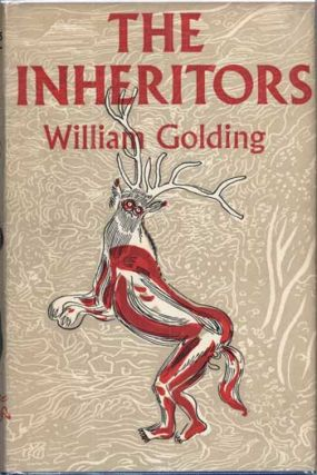 THE INHERITORS. William Golding