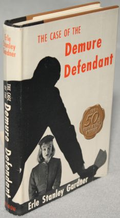 THE CASE OF THE DEMURE DEFENDANT.