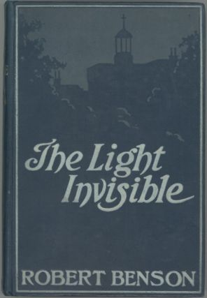 THE LIGHT INVISIBLE ...