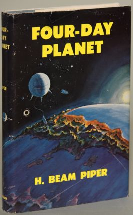 FOUR-DAY PLANET. Piper, Beam