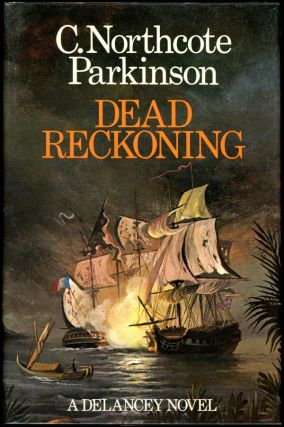 DEAD RECKONING. Parkinson, Northcote