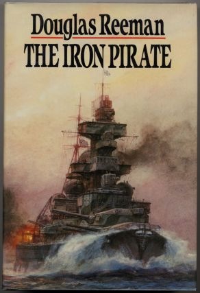 THE IRON PIRATE. Douglas Reeman