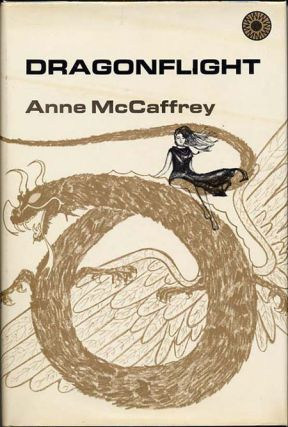 DRAGONFLIGHT. Anne McCaffrey