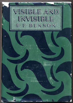 VISIBLE AND INVISIBLE. Benson