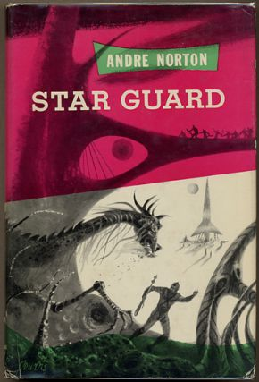 STAR GUARD. Andre Norton.