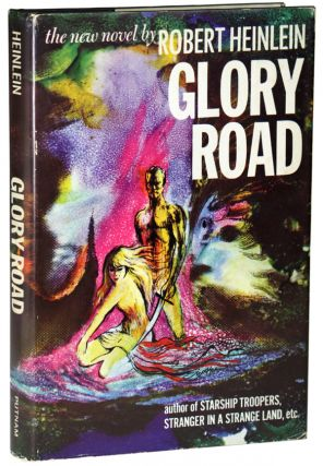 GLORY ROAD. Robert A. Heinlein