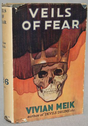 VEILS OF FEAR