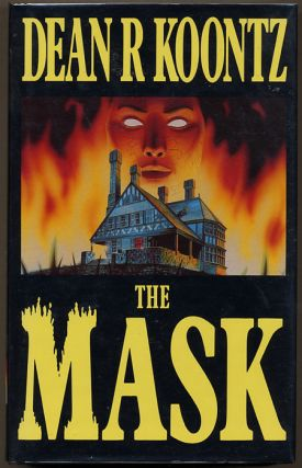 THE MASK. Dean Koontz