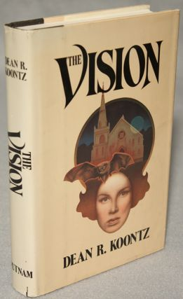 THE VISION. Dean Koontz