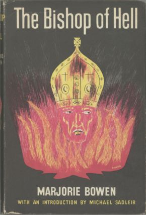 THE BISHOP OF HELL AND OTHER STORIES. Marjorie Bowen, Gabrielle Margaret Vere Campbell Long