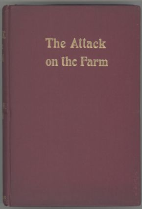 THE ATTACK ON THE FARM AND OTHER STORIES. Andrew W. Arnold