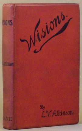 """""""WISIONS"""": A SELECTION OF STORIES."""