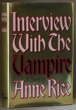 INTERVIEW WITH THE VAMPIRE.