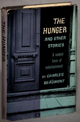 THE HUNGER AND OTHER STORIES.