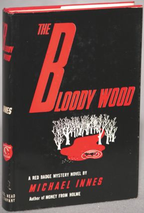 THE BLOODY WOOD.