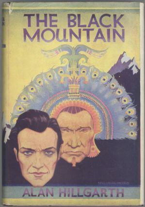 THE BLACK MOUNTAIN. Alan Hillgarth
