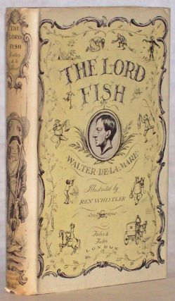 THE LORD FISH ...