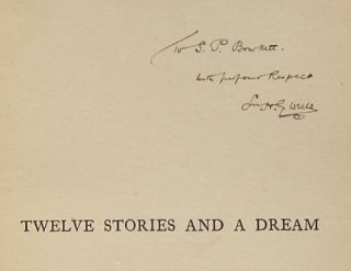 TWELVE STORIES AND A DREAM.
