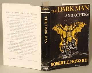 THE DARK MAN AND OTHERS.