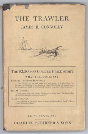 THE TRAWLER. James Brendan Connolly.