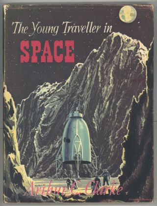 THE YOUNG TRAVELLER IN SPACE ...