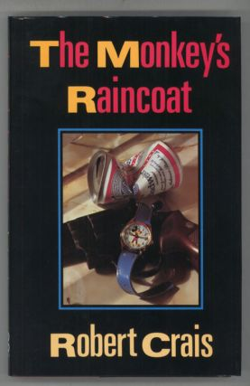 THE MONKEY'S RAINCOAT. Robert Crais