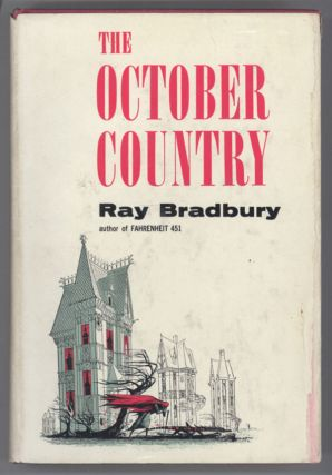 THE OCTOBER COUNTRY.