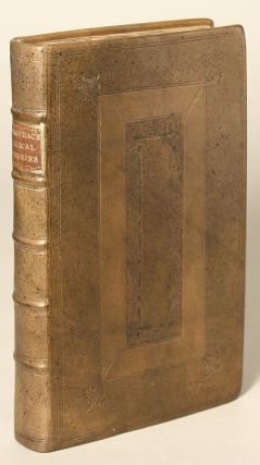 THE COMICAL HISTORY OF THE STATES AND EMPIRES OF THE WORLDS OF THE MOON AND SUN. Written in French by Cyrano Bergerac. And newly Englished by A. Lovell, A.M. Savinien Cyrano de Bergerac.