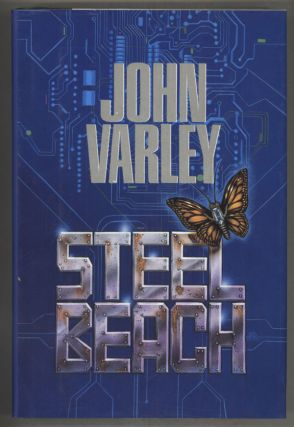 STEEL BEACH. John Varley