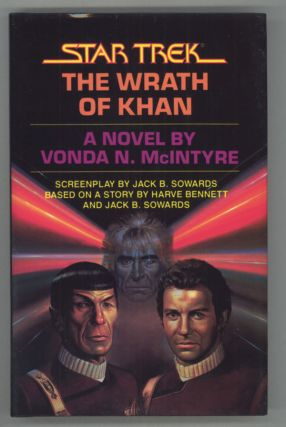 STAR TREK: THE WRATH OF KHAN. Vonda N. McIntyre