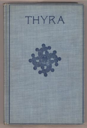 THYRA: A ROMANCE OF THE POLAR PIT ...