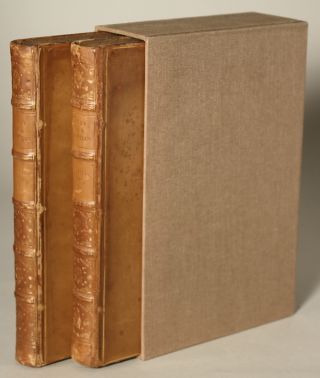 TALES OF A TRAVELLER. By Geoffrey Crayon, Gent. [pseudonym] ... In Two Volumes ...