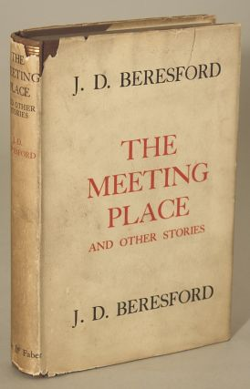THE MEETING PLACE AND OTHER STORIES. Beresford