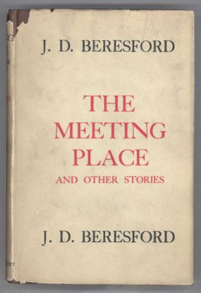 THE MEETING PLACE AND OTHER STORIES.