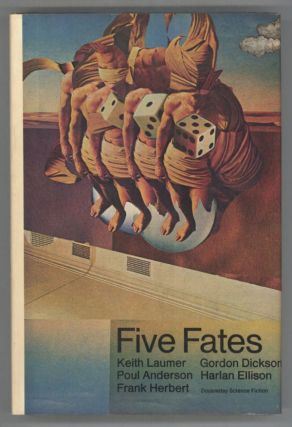 FIVE FATES. Keith Laumer