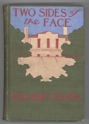 TWO SIDES OF THE FACE: MIDWINTER TALES. Quiller-Couch