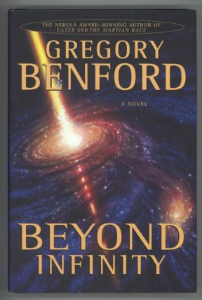 BEYOND INFINITY. Gregory Benford
