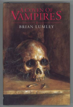 A COVEN OF VAMPIRES. Brian Lumley.