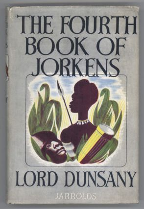 THE FOURTH BOOK OF JORKENS.