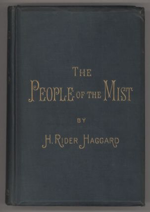 THE PEOPLE OF THE MIST ...