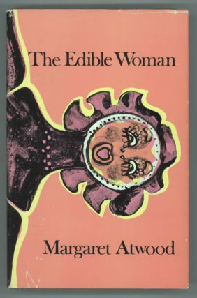 THE EDIBLE WOMAN. Margaret Atwood