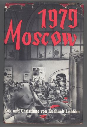 MOSCOW 1979.