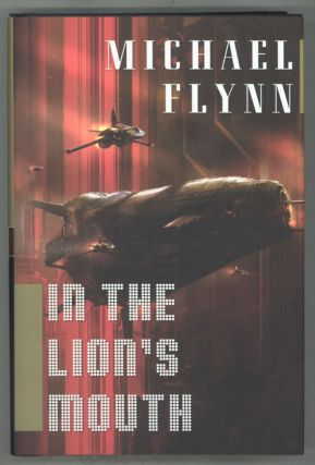 IN THE LION'S MOUTH. Michael Flynn