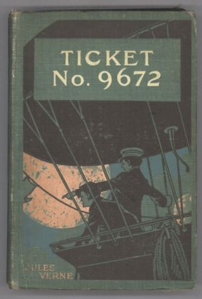 "TICKET NO. ""9672."" Translated from the French by Laura E. Kendall ..."