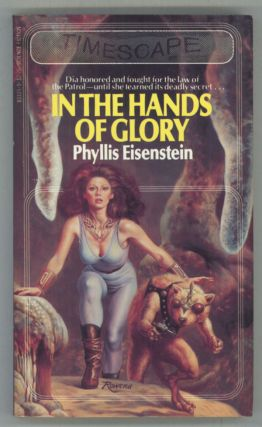 IN THE HANDS OF GLORY. Phyllis Eisenstein